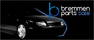 Bremmen Parts Sale for your VW MK4 Jetta
