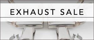 Exhaust Sale | Porsche 996