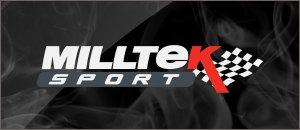 Milltek Exhaust Sale | Mini F56 S