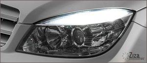 Mercedes-Benz W204 C-Class Ziza LED Kits