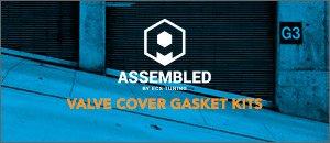 Valve Cover Gaskets   Mercedes-Benz W211 E500