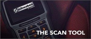 Schwaben Professional BMW/MINI Scan Tool