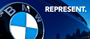 Roundel Replacement | BMW E60