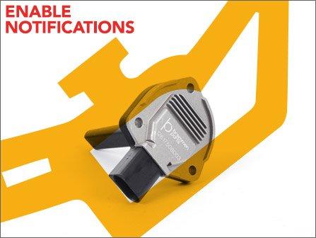 Ecs News Bmw Z3 Oil Level Sensors