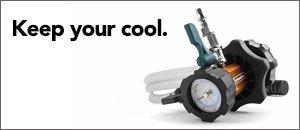 Schwaben Cooling System Tools