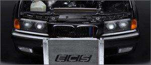 BMW E36 3 Series ECS Performance Aluminum Radiator