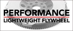 ECS Performance lightweight flywheel