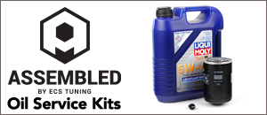 Assembled By ECS Oil Service Kits | Audi B5 A4 1.8T