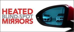 Heated Blind Spot Mirrors | MK6 Jetta