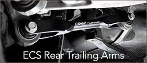 ECS Performance Rear Trailing Arms BMW E9X/E82/E88