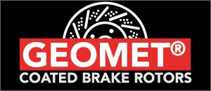 ECS GEOMETreg; Coated Brake Rotors Audi B8 A5