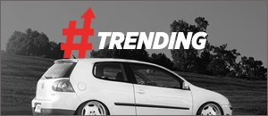 Top Trending Parts For Your VW MK5 Rabbit