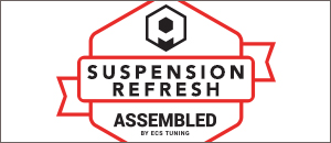 Suspension Refresh Kits - VW MK4  New Beetle