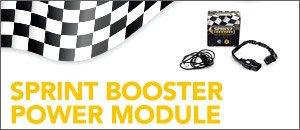 R60 R61 MINI Sprint Booster Power Module