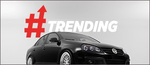 Top Trending Parts For Your VW MK5 Jetta 2.0T