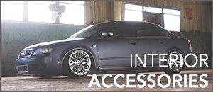 Audi B6 S4   Interior Accessories