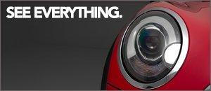Spyder Headlights   R56-R59 MINI Cooper S/JCW
