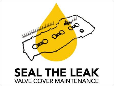 ECS News - Valve Cover &