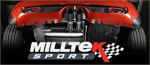 Milltek Sport Exhaust for your MINI F56 S
