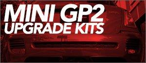 R56-R59 MINI GP2 Upgrade Kits