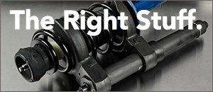 Schwaben Strut Spring Compressor Set