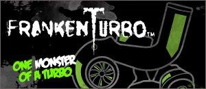 FrankenTurbo & K04 Turbo Upgrades For VW MK4 1.8T