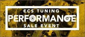ECS Performance Sale Event