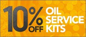 MINI Gen 3 Cooper S Oil Service kits
