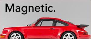 ECS Magnetic Drain Plug   Porsche 996 Carrera Models