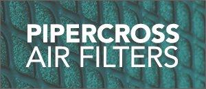 Porsche 955 Cayenne S Pipercross Performance Air Filter