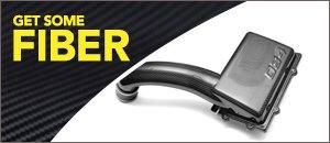 034Motorsport X34 Carbon Fiber CAI System Gen3 VW/Audi