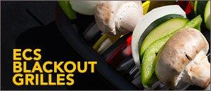 BMW E46 M3 ECS Blackout Grilles | Up to 30% OFF