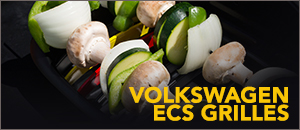 VW ECS Grilles On Sale | Up to 15% Off