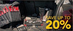 Schwaben European Hand Tool  Trim Tool Kits