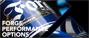 MINI F56 Forge Performance Options