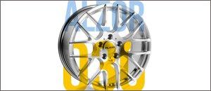 Alzor 030 Wheels for your BMW E36