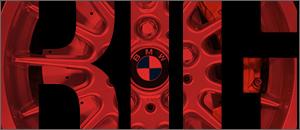 ECS 6-Piston Big Brake Kit for your BMW E39 5 Series