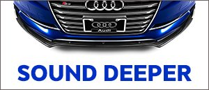 Resonator Delete For Your Audi 8V S3
