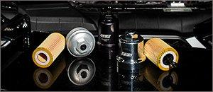 Audi B8 S5 4.2L ECS Billet Oil Filter Housing Hook Up
