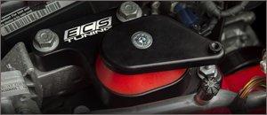 ECS Performance Drivetrain Mounts For Your VW MK7