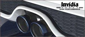 Invidia Exhaust For Your F56 MINI Cooper S