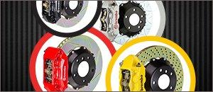 F56 / F55 MINI Brembo Big Brake Kits | Front Brakes