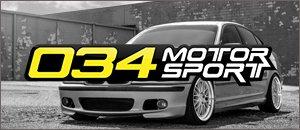 BMW 034 Motorsport Performance Transmission Mount