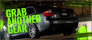 Performance Clutch Kits for your Audi B6 S4