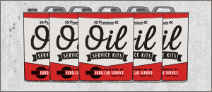 VW MK6 Jetta GLI/Beetle/Tiguan/CC 2.0T Oil Service Kits