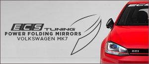 ECS MK7 Power Folding Mirror Kit
