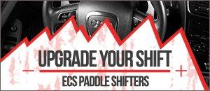 Audi B8 S5 ECS Paddle Shifters