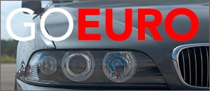 BMW E39 5 Series Headlight Lens Options
