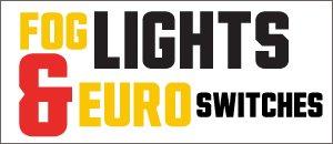 VW MK5 Jetta Fog Lights  Euro Switch Upgrades