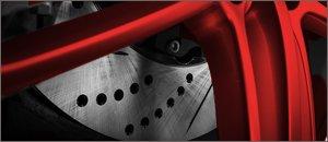 BMW E9X M3 Performance Braking Upgrades